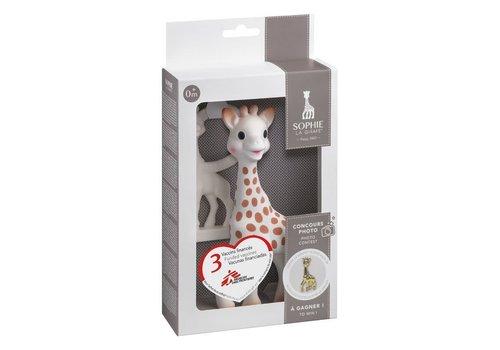 Sophie la Girafe - Coffret célébration