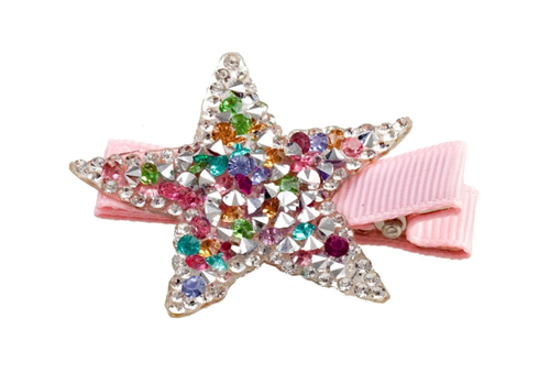 creative education Gem Star Hair Clip