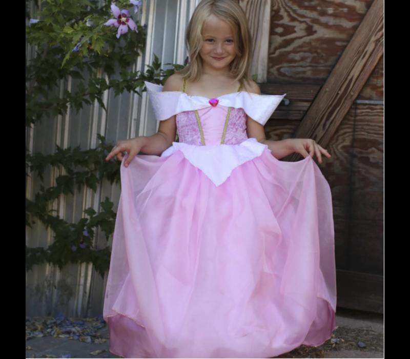 Deluxe Sleeping Cutie Gown. Size 7-8