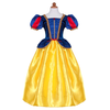 creative education Deluxe Snow White Gown. Size 7-8