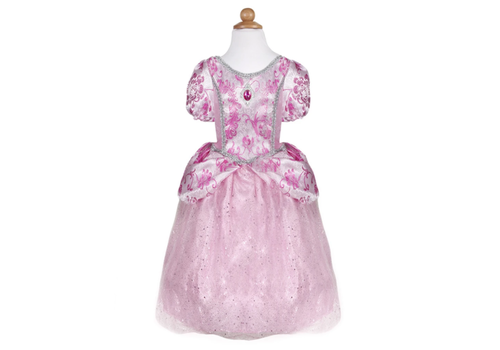 creative education Royal Pretty Princess Dress. Lilac. Size 3-4