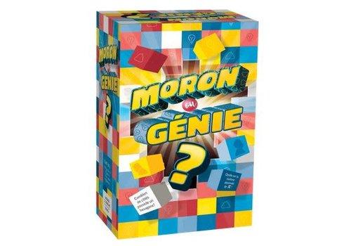 Moron ou Génie