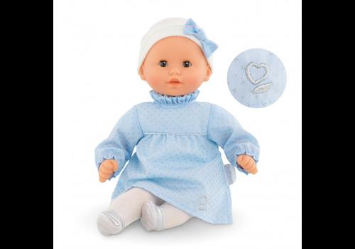 Corolle Bébé câlin Marguerite - Hiver polaire