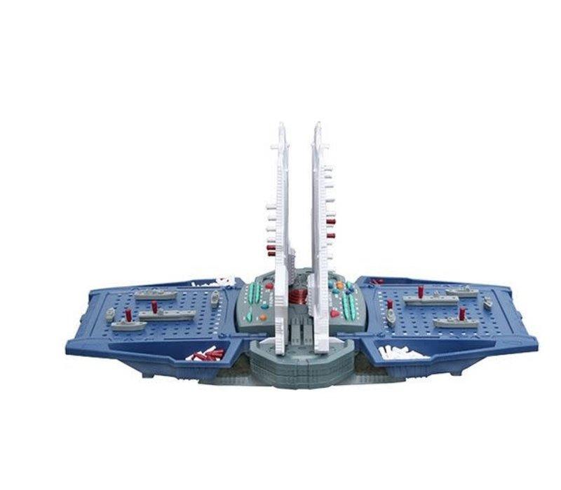 Jeu bataille navale électronique - Maitre des Océans