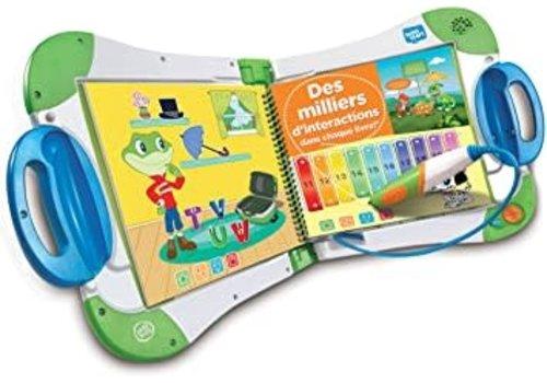 leapfrog LeapFrog LeapStart™ Interactive Learning System - Green (FR)