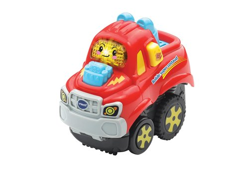 Vtech Tut Tut Bolide Mario super costaud