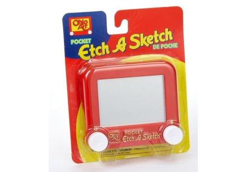 Etch a sketch de poche