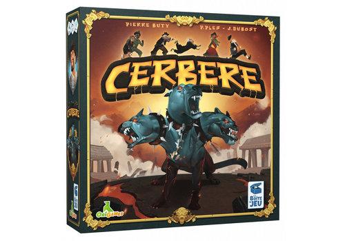 Blackrock Games Cerbere