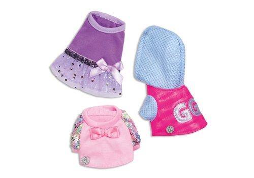 Glitter Girls Glitter Girls-Vêtements à paillettes pour chiots