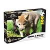 Miller Zoo Casse-tête - Jenna et Balto- 300 morceaux - Miller Zoo