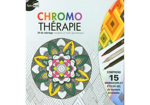 Spice Box Chromo Thérapie