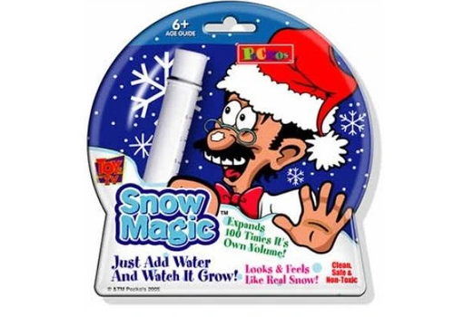 handee Products Snow magic - Neige magique