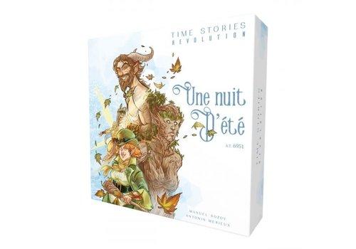Time stories - Revolution : une nuit d'été