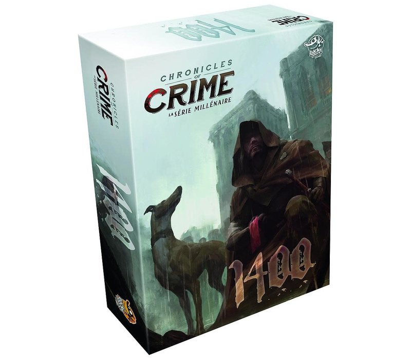 Chronicle of Crime - 1400
