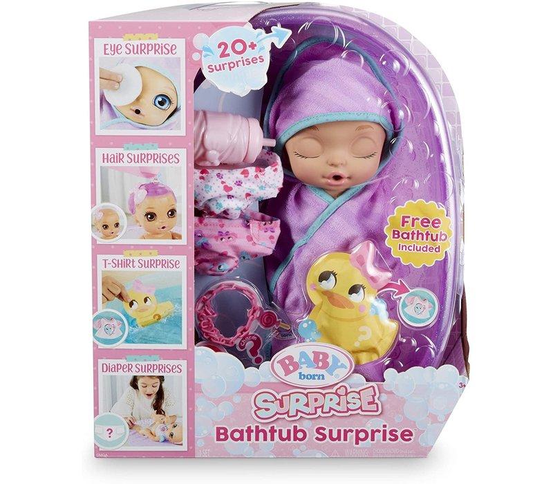 BABY born Surprise - Poupée Série 4. 1ère vague asst. (20)