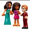 Lego Friends - Le cinéma de Heartlake City