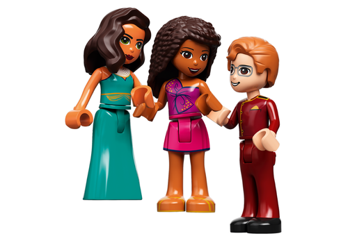Lego Friends - Le cinéma de Heartlake City