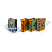 Harry Potter - Poudlard : le cours de sortilèges
