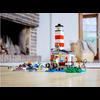 Lego Creator - La caravane de vacances