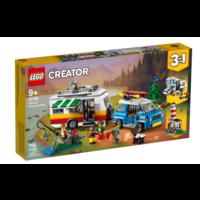 Creator - La caravane de vacances