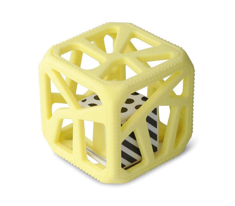 Chew cube Jaune