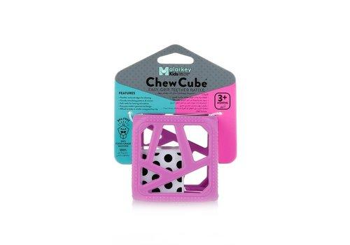 Malarkey Chew cube Mauve