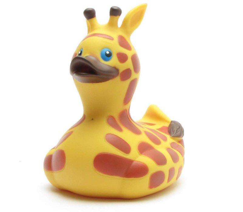 Canard de bain Girafe