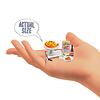 Fashion Angels Fashion Angels- Mini kit d'argile- Pizza