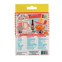 Fashion Angels- Mini kit d'argile- Pizza