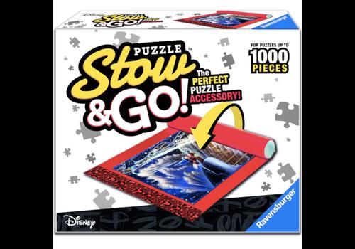 Ravensburger Mickey's Stow & Go!
