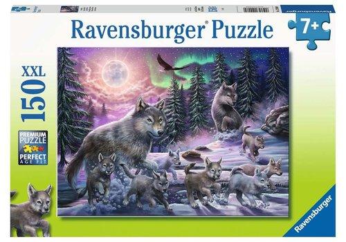 Ravensburger Casse-tête 150 morceaux - Northern Wolves