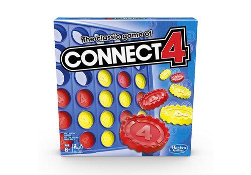 Hasbro Jeu Connect 4 bilingue