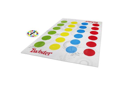 Hasbro Jeu Twister bilingue