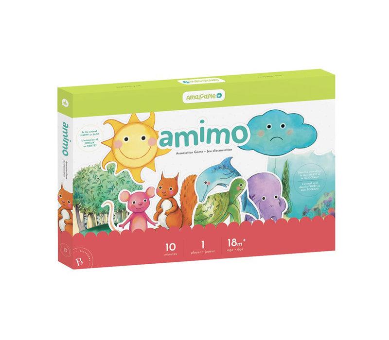 Animo - Amalgame