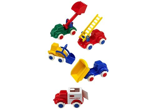 vikingtoys Maxi Trucks