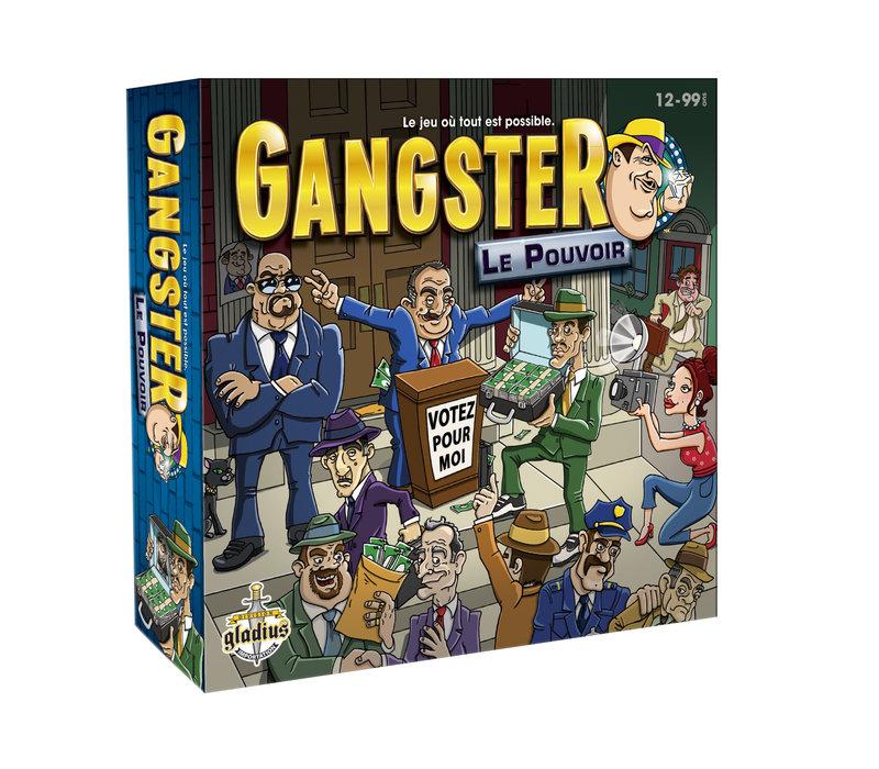 Gangster 3 Le pouvoir