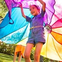 B.Active-Woo-Hue Parachute*