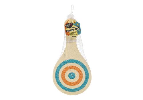 Bounce Back Paddle Ball