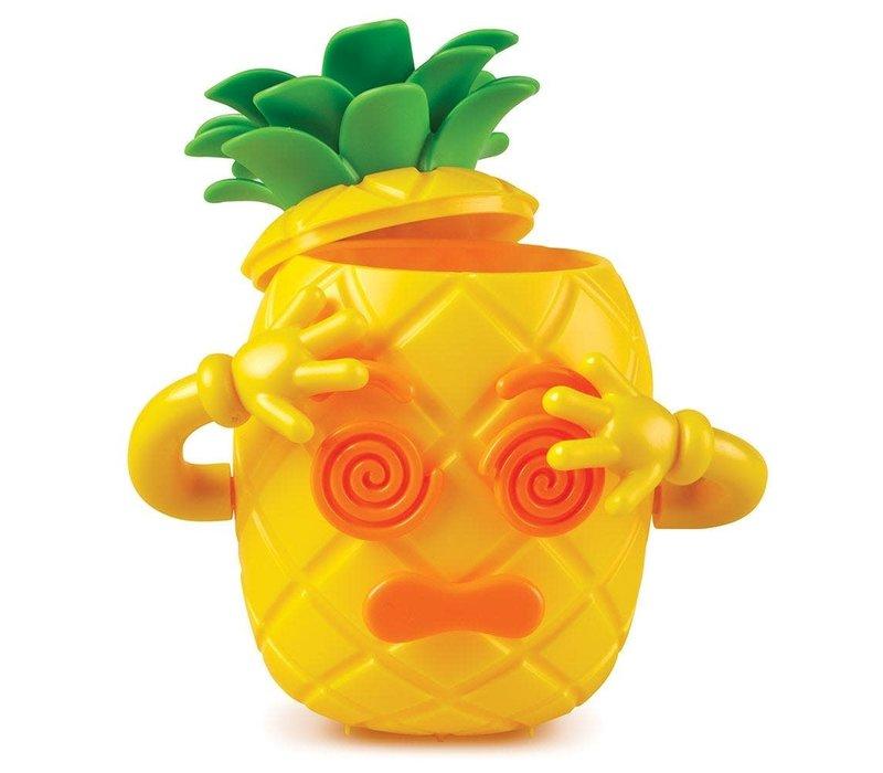 Big Feelings Pineapple !