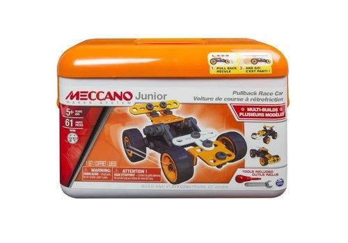 Meccano Jr Insectes / Auto de course ass