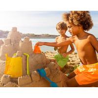 Battat - Ensemble pour château de sable