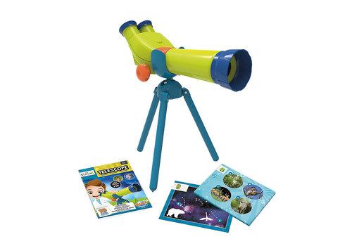 Buki Buki - Mini sciences Télescope