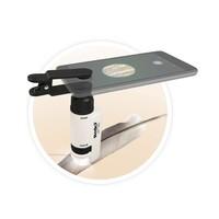 Buki - Microscope de poche 120x