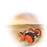 Dickie-Amphibious Flippy Sable&eau RC 22cm 1:18