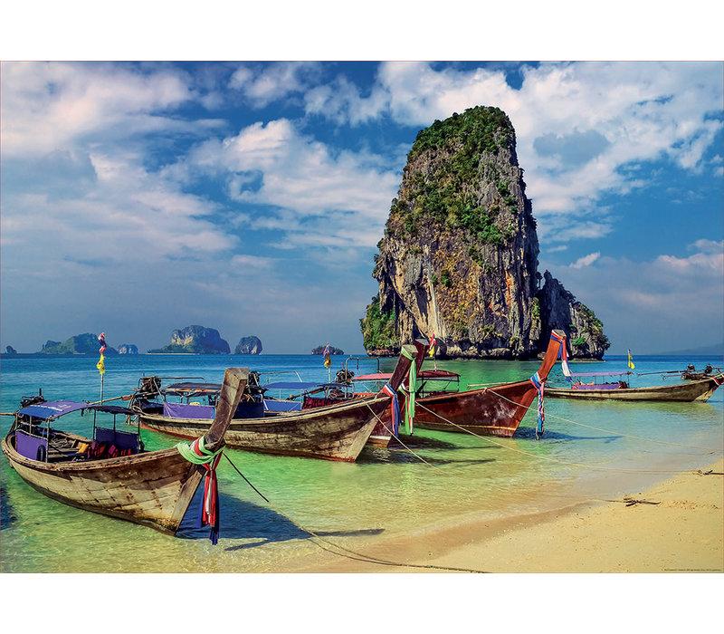 Casse-tête 2000 pièces - Krabi, Thaïlande