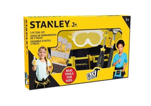 Stanley Jr Stanley Jr. - Ensemble d'outils débutant 5 pièces