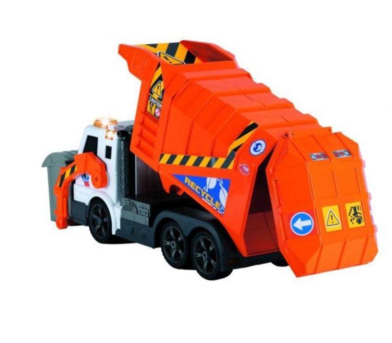 Action series - Camion de vidange S&L 46 cm