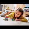 Lego Friends - Le buggy de sauvetage de la clinique vétérinaire