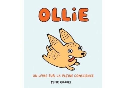 Ollie - Un livre sur la Pleine conscience