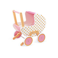 Candy Chic Pram - Landau Candy Chic